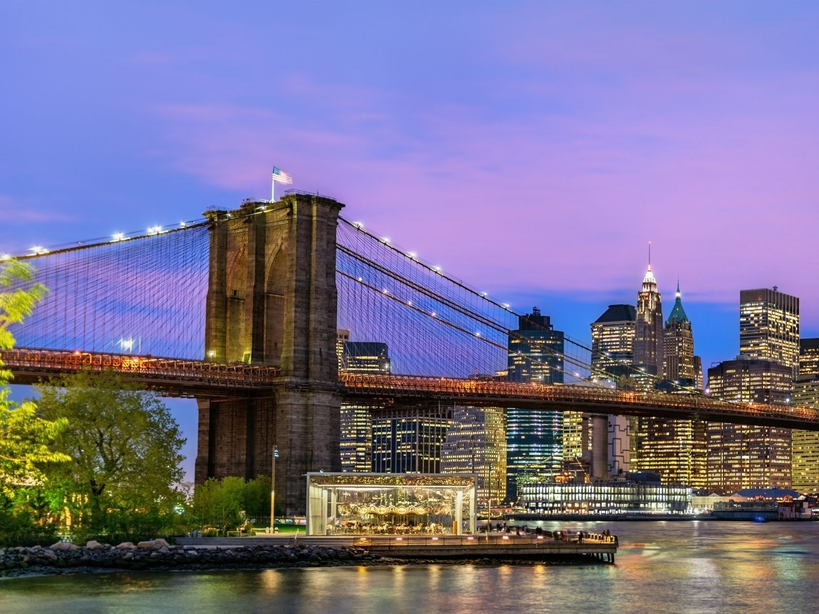 ブルックリンの写真
