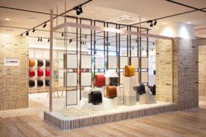 土屋鞄製造所、ランドセル専門店
