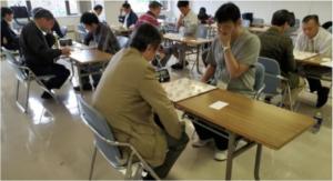 okyoシャンチー(象棋)トーナメント
