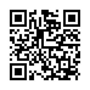 生配信チケットQRコード