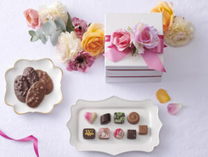 チョコレートブランド「ヴィタメール」