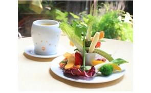 イタリア野菜料理食事券