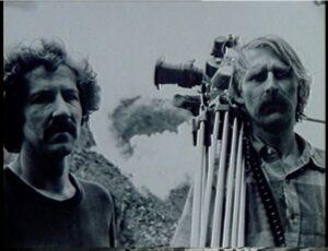 『ポートレイト/ヴェルナー・ヘルツォーク』 (Portrait Werner Herzog) *オンライン&リアル 監督:Werner Herzog / ドイツ / 28:37 /ノンフィクション/1987