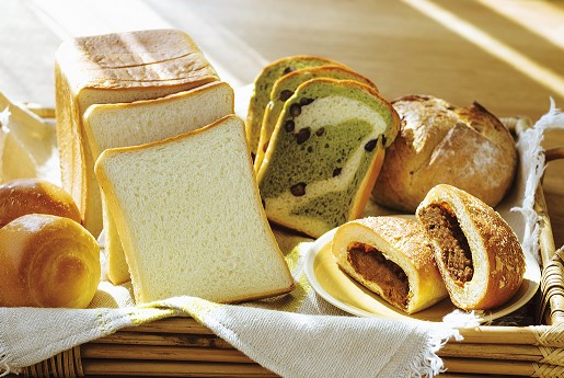 パン詰合せ