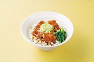 ミニ魯肉飯