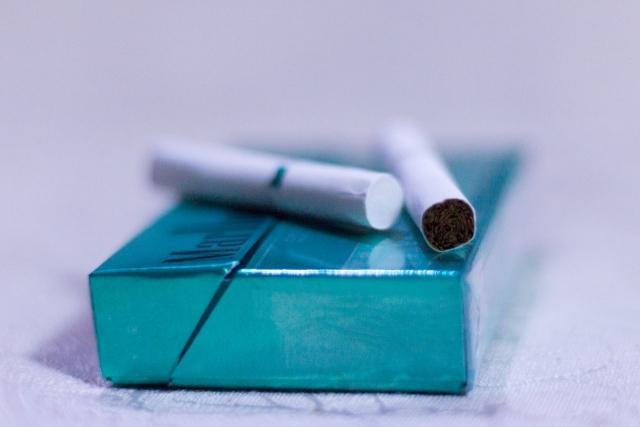アイコスのたばこ