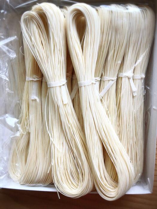 奈良原製麺所 南関そうめん