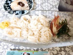 夏の食といえば「そうめん」、江戸時代から続くお品をどうぞ