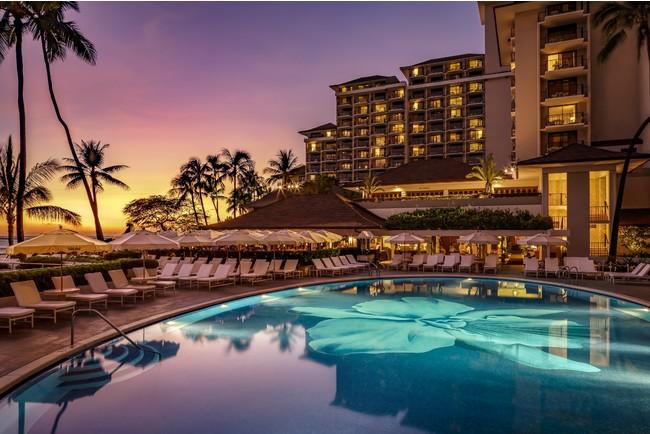 コロナが収束したらハワイに行きたい!リニューアル後のハレクラニホテルに泊まりたい!