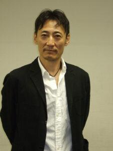 京劇俳優・張春祥